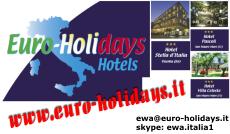 wakacje w Italii